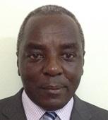 Felix Ngambi