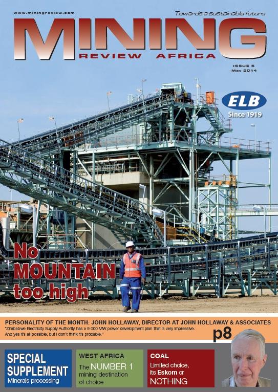 MRA 5 2014 digital magazine