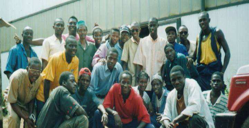 CEGEP Guinea-Conakry
