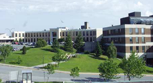 CEGEP campus