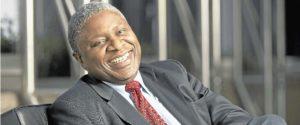 Exxaro CEO Sipho Nkosi