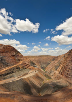 Argyle mine (photo: Rio TInto)