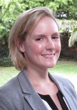 Camilla du Toit of Shepstone and Wylie Attorneys