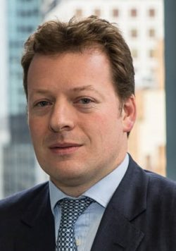 Justin Lewis, CEO of Armadale