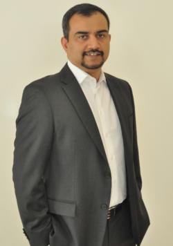 Nikhil Datta