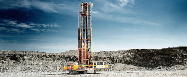 Sandvik Mining launches next-generation blasthole drill