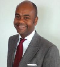 Société Equatoriale des Mines CEO Fabrice Nze-Bekale