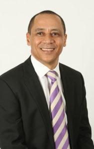 Mike Teke, Chamber of Mines SA president