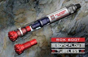 Rockmore International ROK 600T image