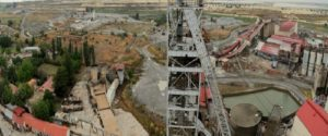 Evander Gold Mines has concluded a three-year agreement with NUM and UASA on wages