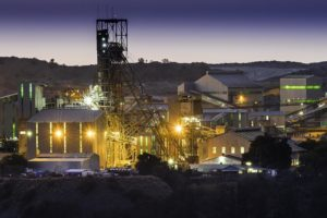 Petra Diamonds' Cullinan operation
