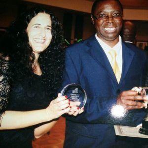 Chamber of Mines awards