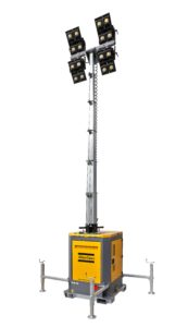 The environment friendly QLB 60 from Atlas Copco