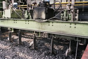 The BATAC jig from MBE Minerals SA offers excellent separation accuracy