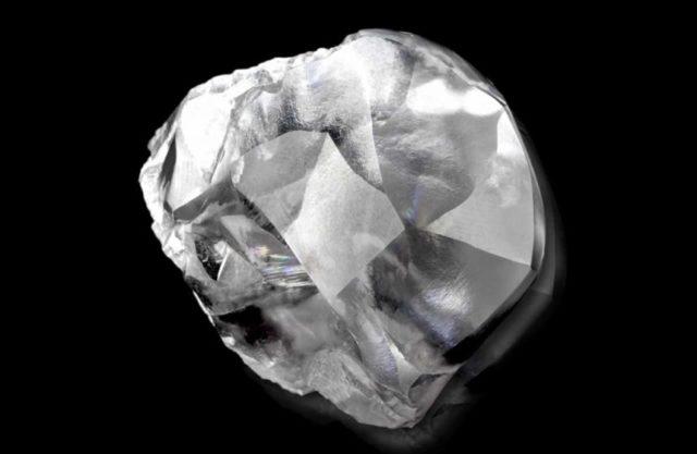 From Gem Diamonds