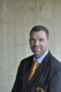 Dr Hennie Grobler, from the Department of Mine Surveying at the UJ, has been elected President of the Institute of Mine Surveyors of Southern Africa (IMSSA)