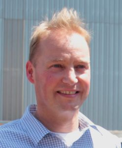 Dr Sven Baumgarten has been named as the new managing director of KSB Pumps and Valves.