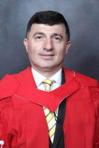 Dr Bekir Genc, senior lecturer, Wits School of Mining Engineering
