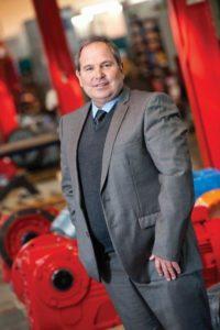 Raymond Obermeyer, new MD of SEW EURODRIVE