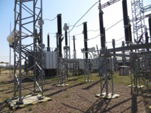 SMEC is extending a 220 kV substation in Botswana for a mining project