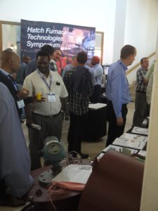 The Hatch Furnace Technologies Symposium, held from 18 to 21 October, provided a global platform for the introduction of the latest technologies and innovations to local customers
