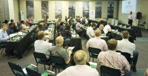 Multotec conducts interactive technical seminars for its customers