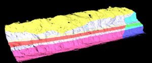 New and enhanced geotechnical options in I-Site Studio 6 provide powerful analysis tools for understanding structural relationships