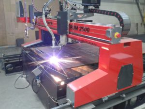 Easy to use and set up, and low running costs are the hallmarks of Afrox's extensive range of automated plasma cutting equipment