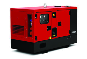 Chicago Pneumatic adds new options to CPDG generator range to boost toughness and portability