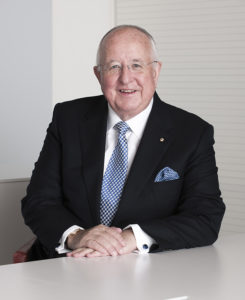 Sam Walsh will retire as Rio Tinto's chief executive in July