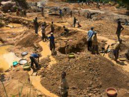drc artisanal mining