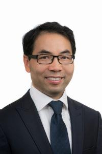 Aury Africa CEO Xiaoming Yuan
