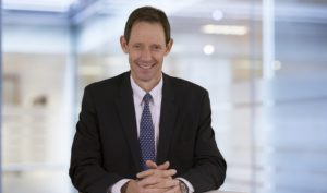 Newly appointed De Beers CEO Bruce Cleaver