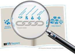 extractive industries EITI_Report