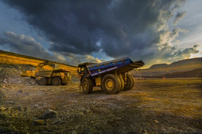 Mining in Nigeria