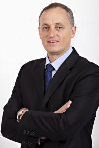 Outgoing Impala Platinum CEO Terence Godlace