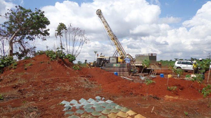 Kibo Mining