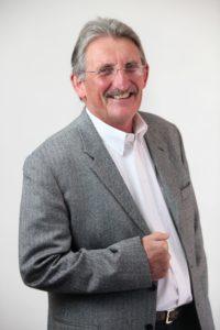 Roger Dixon, corporate consultant- SRK Consulting (Africa)