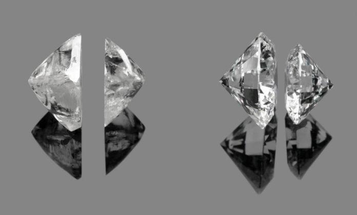 Zimbabwe Consolidated Diamond Company