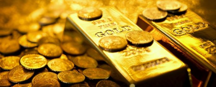 Central Rand Gold