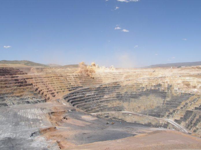 mining right