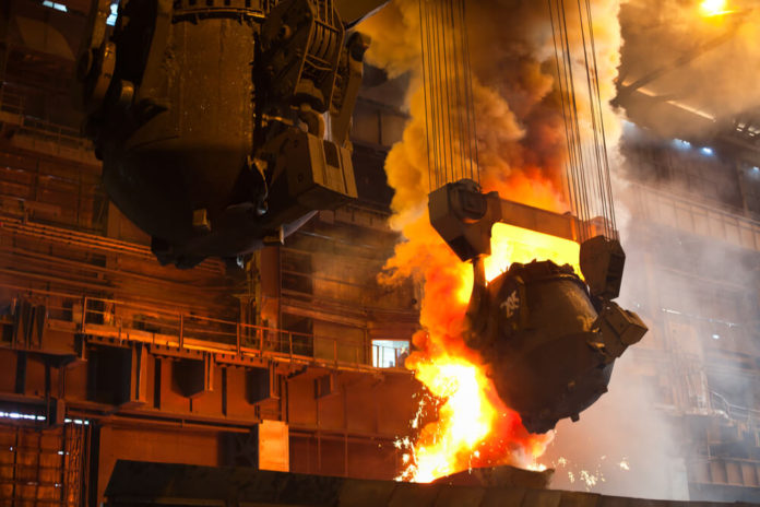 International Ferro Metals SA