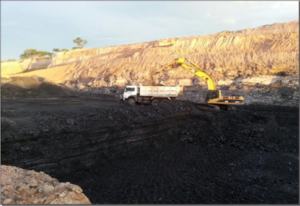 Tancoal Ngaka Mine is the only substantial fully operational coal mine in Tanzania, mining an open cut resource of 423 million tonnes with a fully Tanzanian workforce
