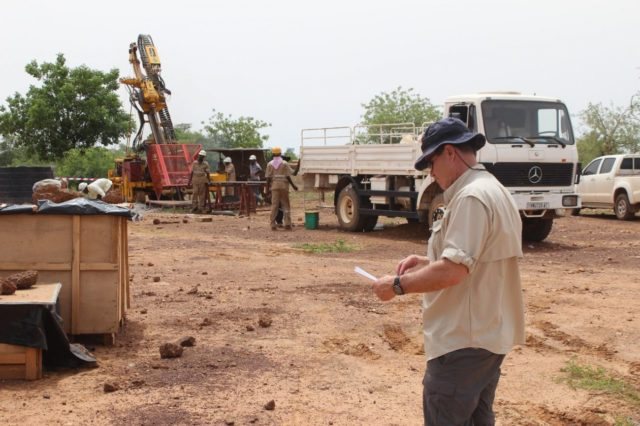 West African Resources
