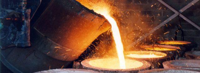 Evraz Highveld Steel