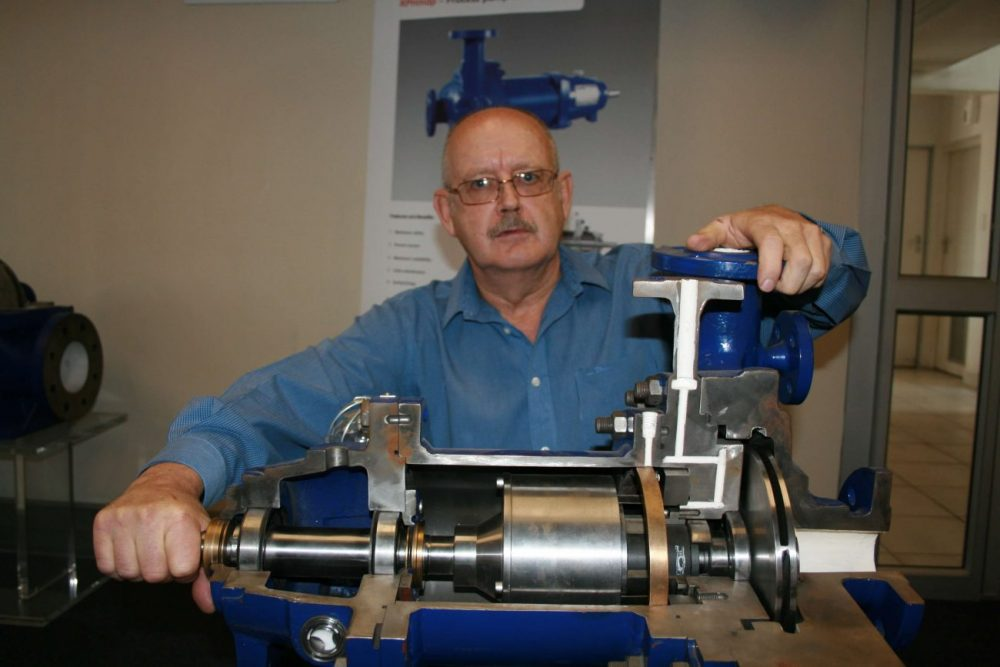 KSB Pumps and Valves to supply hi-tech pumps to Russian refinery
