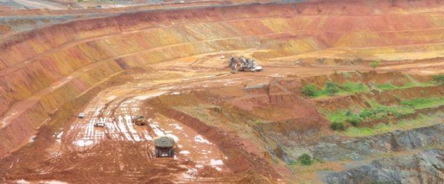 Resolute Mining
