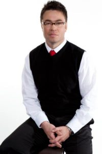 SEW-EURODRIVE South Africa quality manager Clinton Warrington