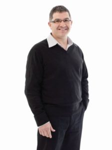 SEW EURODRIVE South Africa operations manager Greg Perry