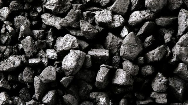 Coal of Africa West Coal